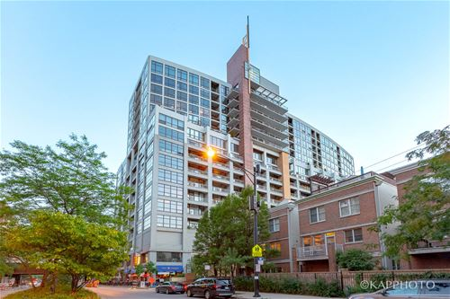 1530 S State Unit 15P, Chicago, IL 60605 South Loop