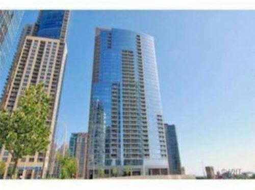 450 E Waterside Unit 207, Chicago, IL 60601 New Eastside