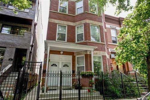917 N Hermitage Unit 3, Chicago, IL 60622 East Village