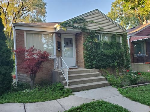 3132 W Jerome, Chicago, IL 60645 West Ridge