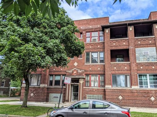 5457 S Ellis Unit 3, Chicago, IL 60615 Hyde Park