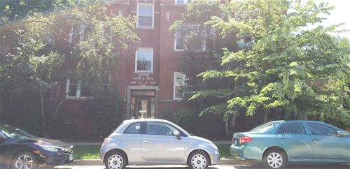 1309 W North Shore Unit 2, Chicago, IL 60626 Rogers Park