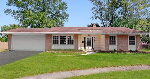 6703 Carpenter, Woodridge, IL 60517