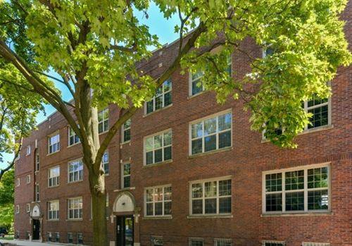 3343 W Sunnyside Unit 2C, Chicago, IL 60625 Albany Park