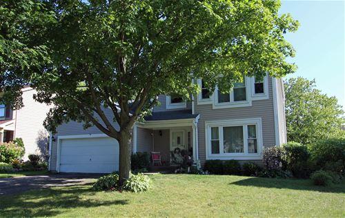 1442 Bridgedale, Crystal Lake, IL 60014