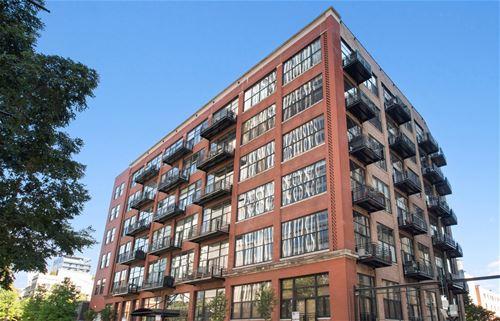 525 W Superior Unit 626, Chicago, IL 60654 River North