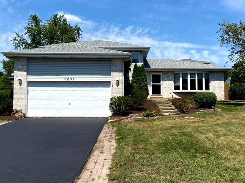 1232 E Wellwood, Lockport, IL 60441