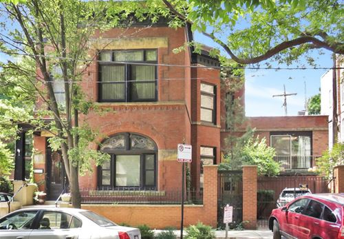 2206 N Kenmore, Chicago, IL 60614 Lincoln Park