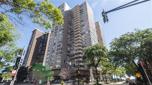 6301 N Sheridan Unit 3P, Chicago, IL 60660 Edgewater