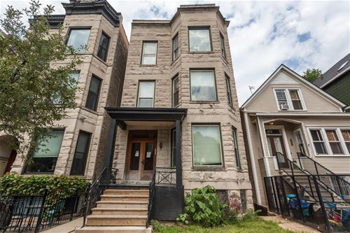1032 W Roscoe Unit 3, Chicago, IL 60657 Lakeview