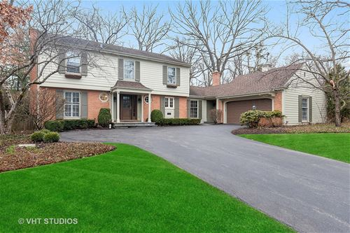 770 Beverly, Lake Forest, IL 60045