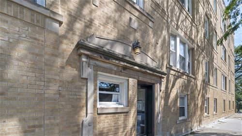 4241 N Kimball Unit 3, Chicago, IL 60618 Irving Park