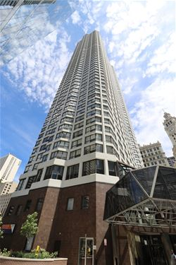 405 N Wabash Unit 4612, Chicago, IL 60611 River North
