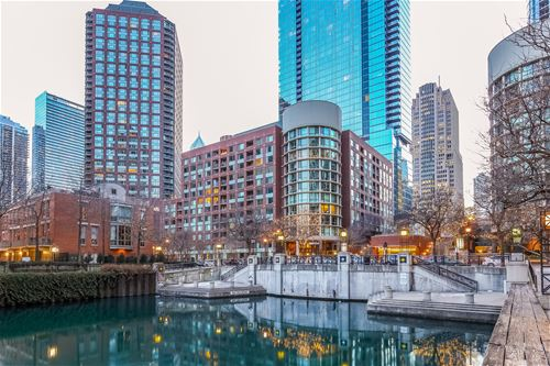 440 N Mcclurg Unit 604, Chicago, IL 60611 Streeterville