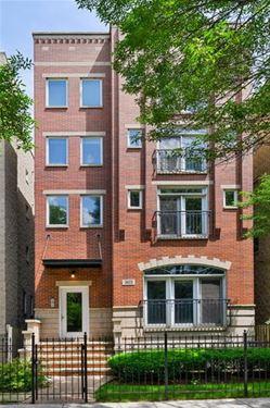 3633 N Wilton Unit 3, Chicago, IL 60613 Lakeview