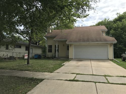 837 N May, Aurora, IL 60506