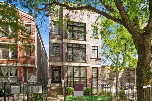3213 N Kenmore Unit 1, Chicago, IL 60657 Lakeview