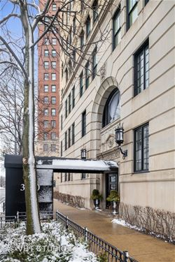 3300 N Lake Shore Unit 3C, Chicago, IL 60657 Lakeview