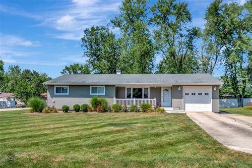 241 W Woodlawn, New Lenox, IL 60451