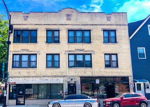 2957 N Kedzie Unit 2A, Chicago, IL 60618 Avondale
