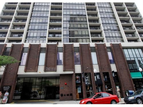 1636 N Wells Unit 2114, Chicago, IL 60614 Lincoln Park