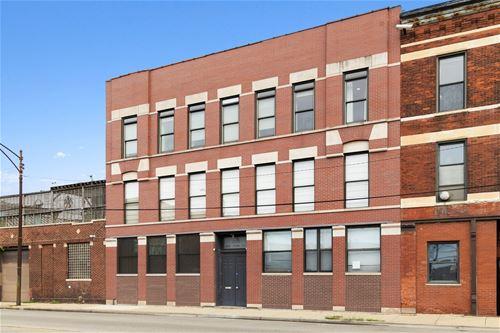 2120 W Grand Unit A, Chicago, IL 60612 Ukrainian Village