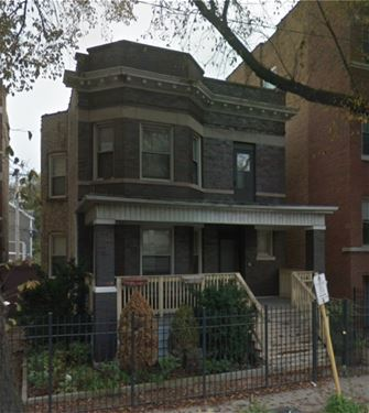 5747 N Ridge Unit 2, Chicago, IL 60660 Edgewater