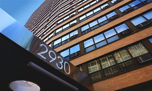 2930 N Sheridan Unit 1304, Chicago, IL 60657 Lakeview