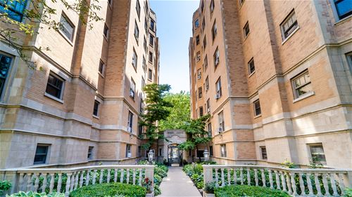 609 W Stratford Unit 5C, Chicago, IL 60657 Lakeview