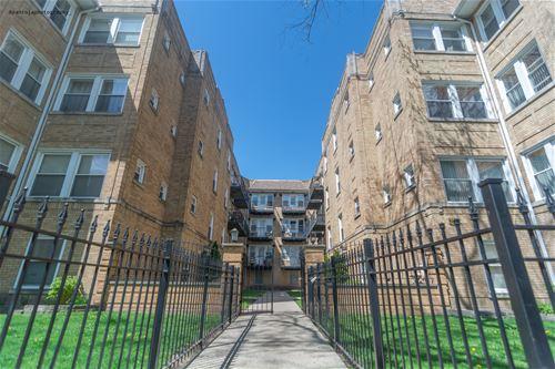 4818 N Avers Unit GW, Chicago, IL 60625 Albany Park