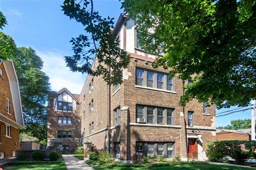1311 W Monroe Unit 1, Evanston, IL 60202