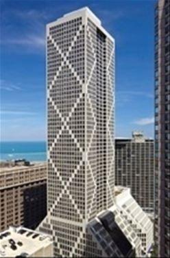 441 E Erie Unit 1605, Chicago, IL 60611 Streeterville