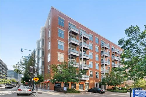 939 W Madison Unit 503, Chicago, IL 60607 West Loop
