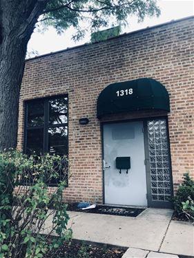 1318 Oakton Unit 1318, Evanston, IL 60202