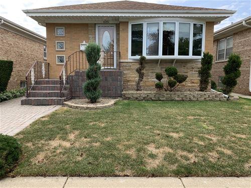 6351 W Peterson, Chicago, IL 60646 Norwood Park