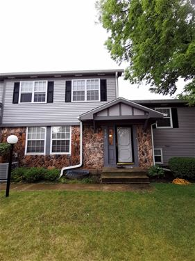 335 Cherrywood Unit 335, Vernon Hills, IL 60061