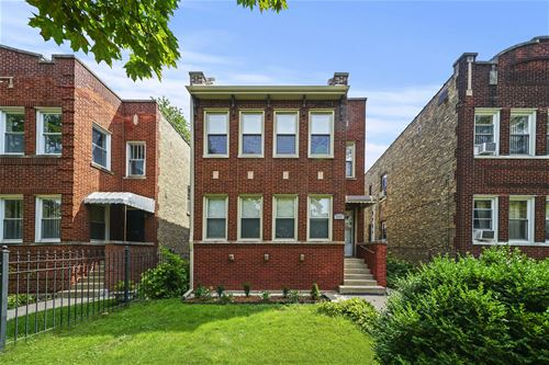 1641 N Meade, Chicago, IL 60639 Galewood
