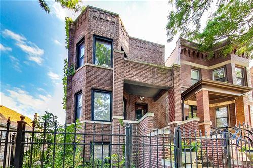 2537 W Carmen, Chicago, IL 60625 Ravenswood