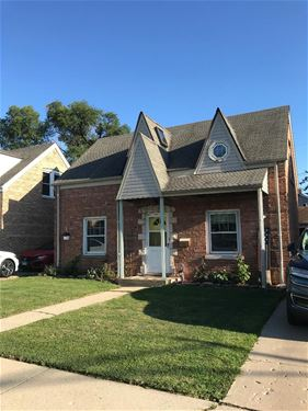 7747 W Ardmore, Chicago, IL 60631 Norwood Park