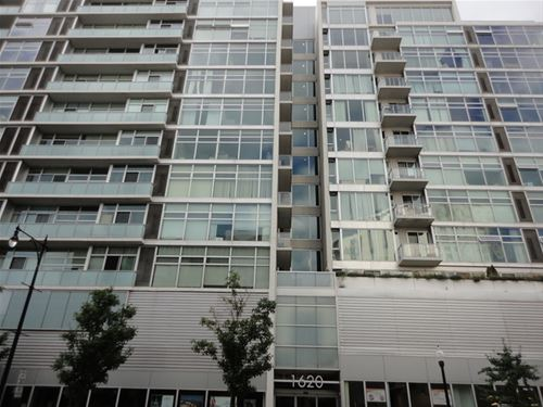 1620 S Michigan Unit 509, Chicago, IL 60616 South Loop