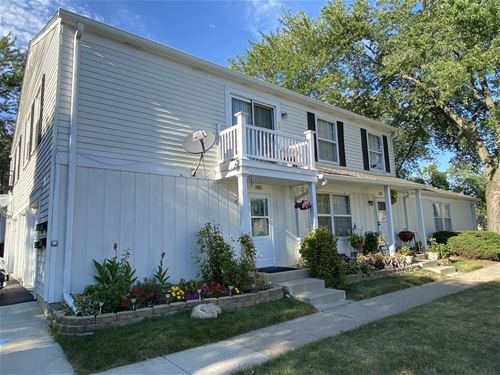 453 Sidney Unit D, Glendale Heights, IL 60139