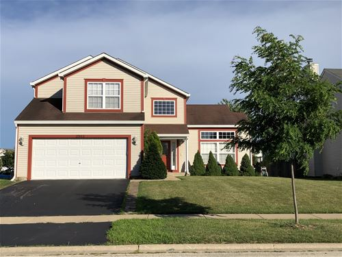 2902 Discovery, Plainfield, IL 60586