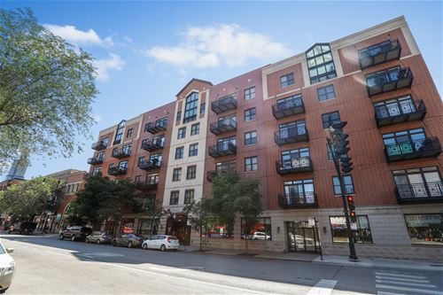 1155 W Madison Unit 606, Chicago, IL 60607 West Loop