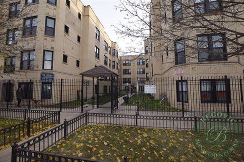 3635 W Dickens Unit 1B, Chicago, IL 60647 Logan Square