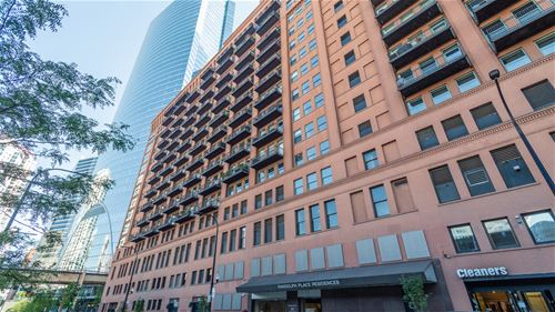 165 N Canal Unit 828, Chicago, IL 60606 The Loop