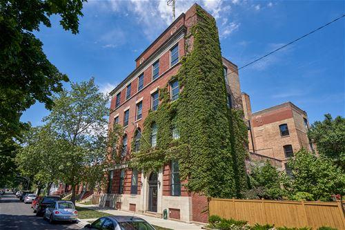 3312 W Belle Plaine Unit 5, Chicago, IL 60618 Irving Park