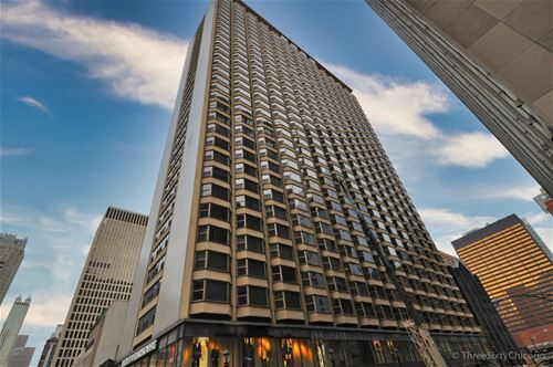 535 N Michigan Unit 1906, Chicago, IL 60611 Streeterville