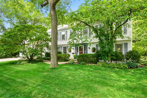 1410 Hollywood, Glenview, IL 60025