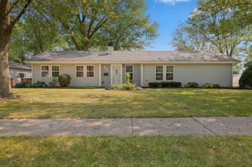465 Lincoln, Hoffman Estates, IL 60169