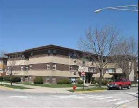 30 W Conti Unit 1N, Elmwood Park, IL 60707